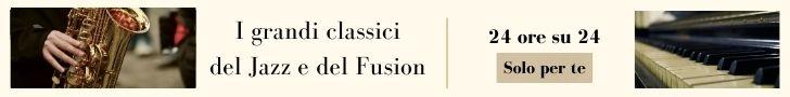 18 Jazz & Fusion