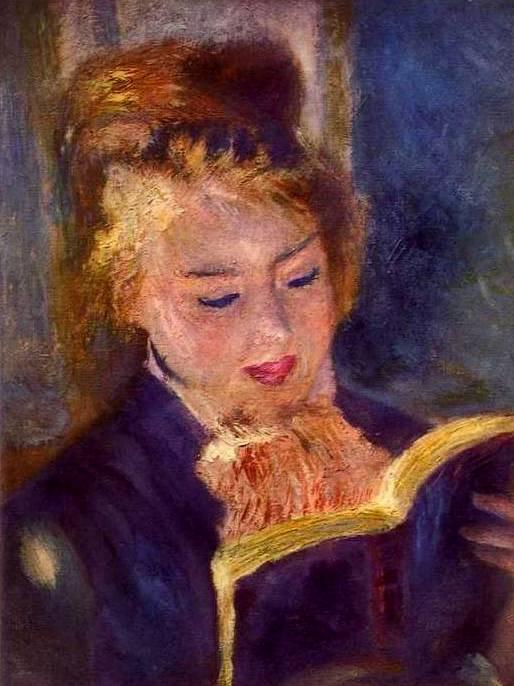 Miniatura per l'articolo intitolato:Tutti in fila per le lezioni di Goldin sull'Impressionismo