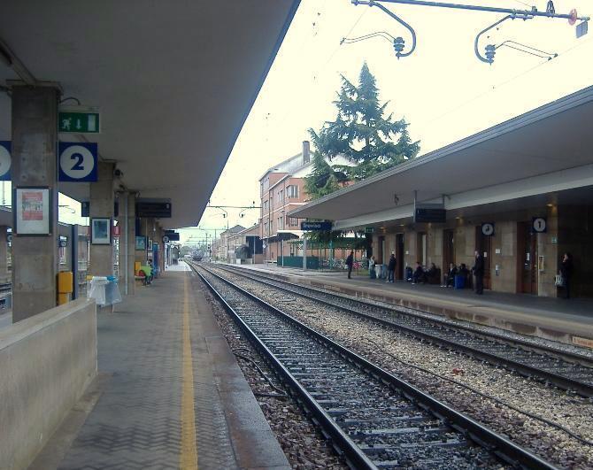 Miniatura per l'articolo intitolato:Via ai lavori per gli interventi di riqualificazioni delle stazioni in Veneto