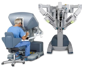 Miniatura per l'articolo intitolato:I robot-chirurghi arrivano anche a Monastier