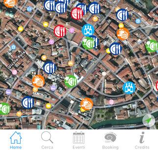 Miniatura per l'articolo intitolato:Un nuovo modo per visitare ed innamorarsi di Treviso