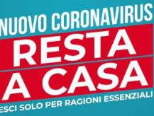 Miniatura per l'articolo intitolato:Emergenza nuovo Coronavirus (Covid-19)