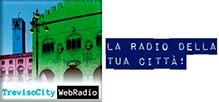 Logo perTrevisoCity Web Radio