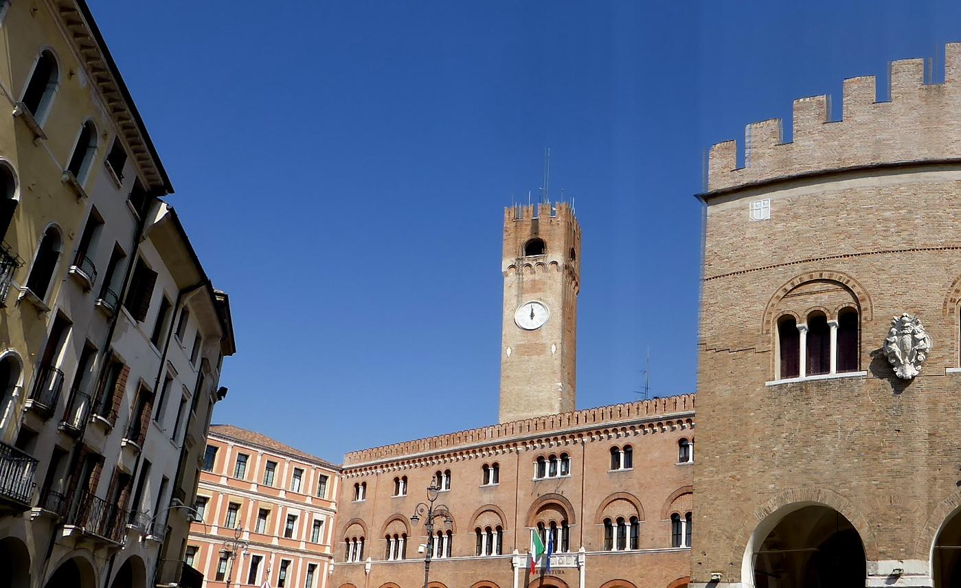 Miniatura per l'articolo intitolato:Treviso, il piano di rilancio in 18 punti